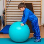 Child Physical Therapy New Jersey