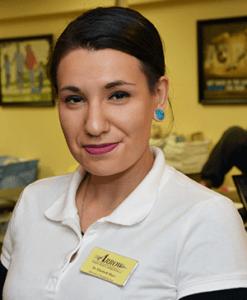 Dr. Elizabeth Sanatar