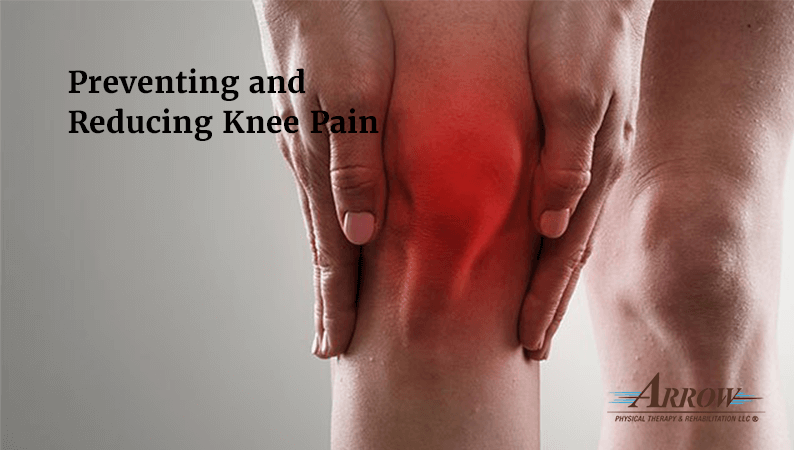 Preventing and Reducing Knee Pain