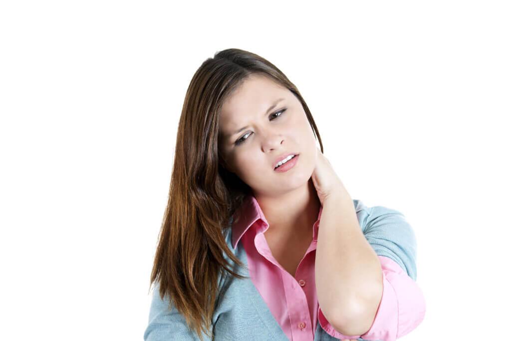 Need neck pain treatment