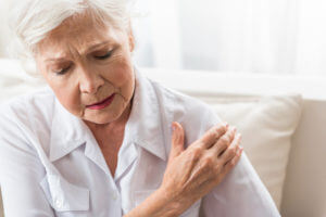 Can Arthritis Be Causing Your Shoulder Pain?