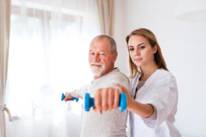 At-home Physical Therapy