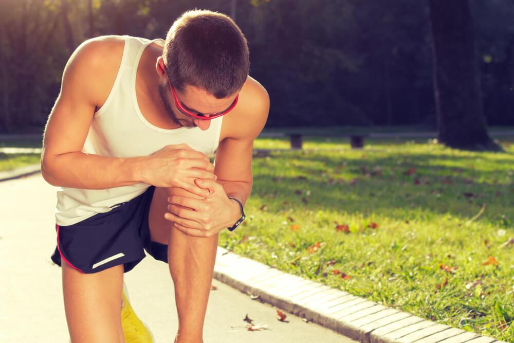 Runner's Knee Treatment