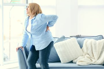 Spinal stenosis therapy