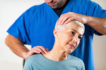 Physical Therapy for Cervical Stenosis
